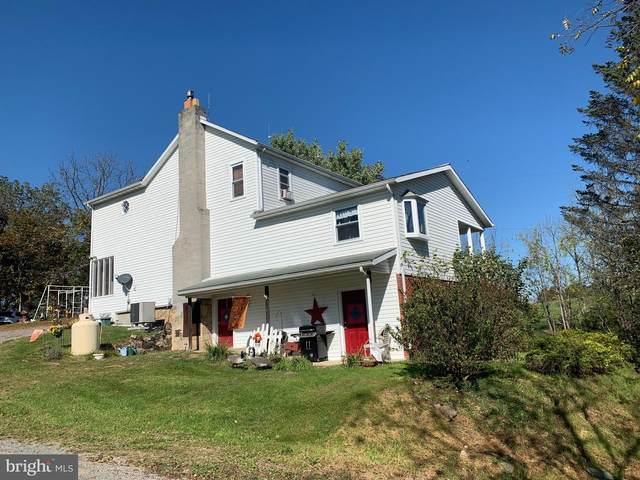 1835 Pleasant Ridge Road, NEEDMORE, PA 17238 (#PAFU2000174) :: The Dailey Group