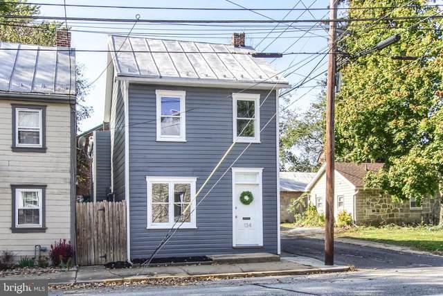 134 S East Street, CARLISLE, PA 17013 (#PACB2004078) :: Flinchbaugh & Associates