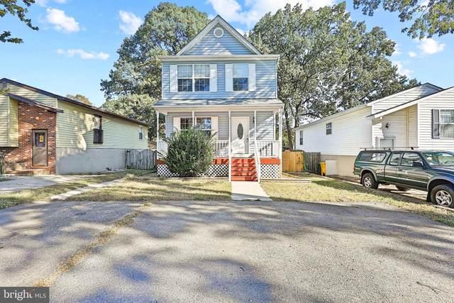 102 Roosevelt Avenue, GLEN BURNIE, MD 21061 (MLS #MDAA2012556) :: Maryland Shore Living   Benson & Mangold Real Estate