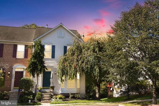 3667 Singleton Terrace, FREDERICK, MD 21704 (#MDFR2007424) :: Betsher and Associates Realtors