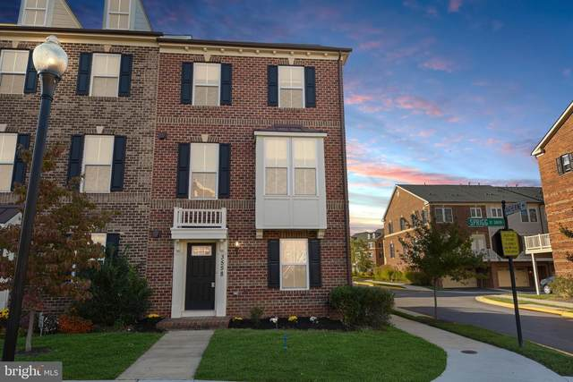 3558 Sprigg Street S, FREDERICK, MD 21704 (#MDFR2007426) :: Betsher and Associates Realtors