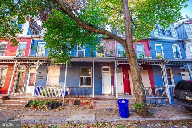 2212 Logan Street, HARRISBURG, PA 17110 (#PADA2004630) :: CENTURY 21 Core Partners