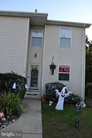 74 Vincent Court, LITTLE EGG HARBOR TWP, NJ 08087 (#NJOC2003958) :: AG Residential