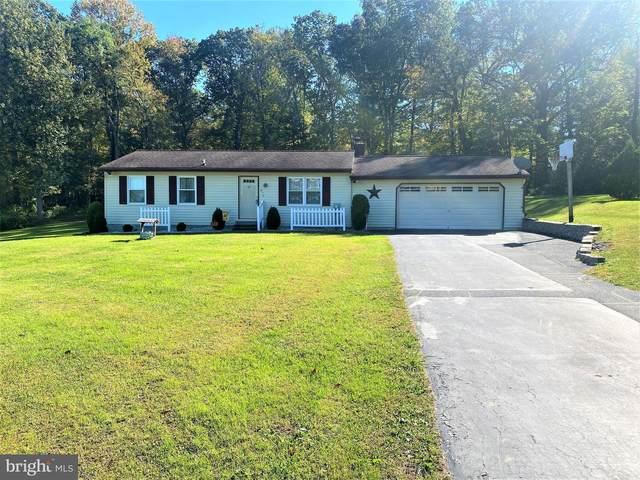 812 Coen Road, STREET, MD 21154 (MLS #MDHR2004784) :: Maryland Shore Living   Benson & Mangold Real Estate