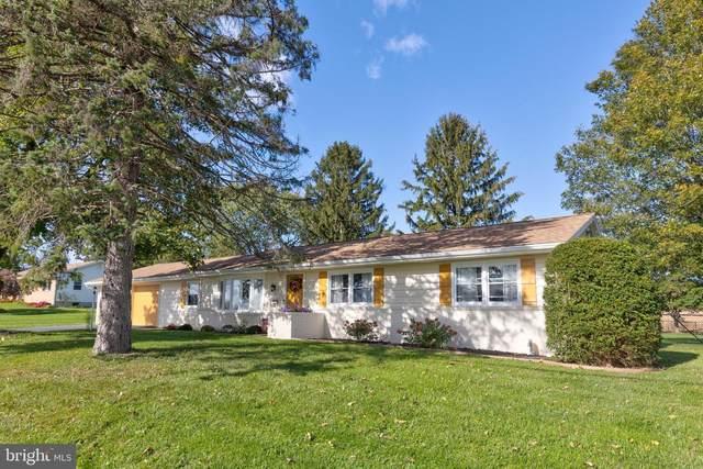 1310 Zimmerman Road, CARLISLE, PA 17015 (#PACB2004084) :: The Joy Daniels Real Estate Group
