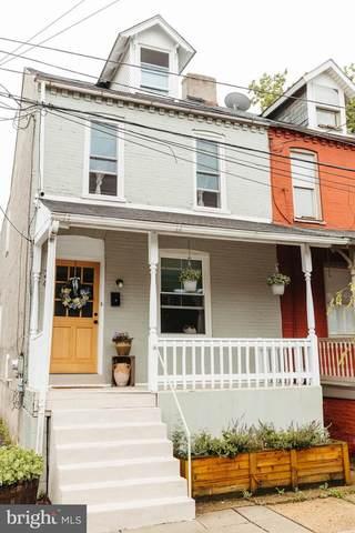 26 W New Street, LANCASTER, PA 17603 (#PALA2006822) :: CENTURY 21 Core Partners