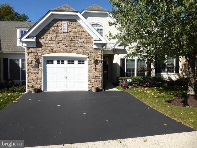 375 Brittany Court, SOUDERTON, PA 18964 (MLS #PAMC2014406) :: Maryland Shore Living   Benson & Mangold Real Estate