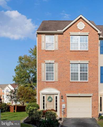 9 Kerry Court, BEAR, DE 19701 (#DENC2008984) :: Tom Toole Sales Group at RE/MAX Main Line
