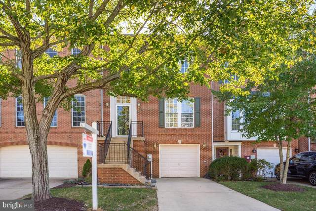 124 Riverton Place, EDGEWATER, MD 21037 (#MDAA2012566) :: The Gus Anthony Team