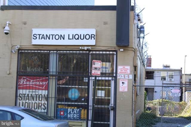 1044 Bladensburg Road NE, WASHINGTON, DC 20002 (#DCDC2018000) :: Arlington Realty, Inc.