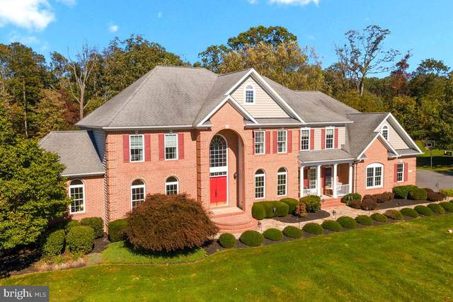 3424 Shiloh Road, HAMPSTEAD, MD 21074 (#MDCR2003192) :: The Miller Team