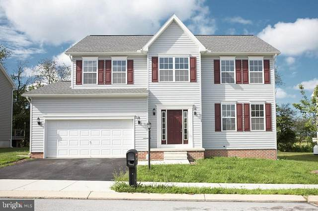 13 Sycamore Court, LITTLESTOWN, PA 17340 (#PAAD2001770) :: The Heather Neidlinger Team With Berkshire Hathaway HomeServices Homesale Realty