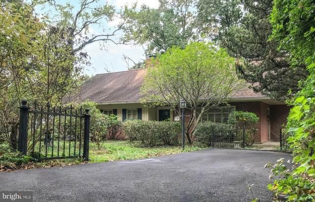 70 Jackson Drive, LANCASTER, PA 17603 (#PALA2006830) :: The Craig Hartranft Team, Berkshire Hathaway Homesale Realty