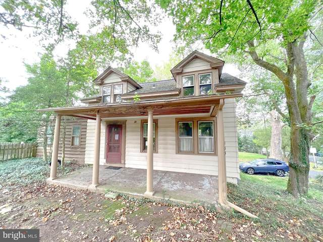 135 Old York Road, NEW HOPE, PA 18938 (#PABU2010146) :: ROSS | RESIDENTIAL