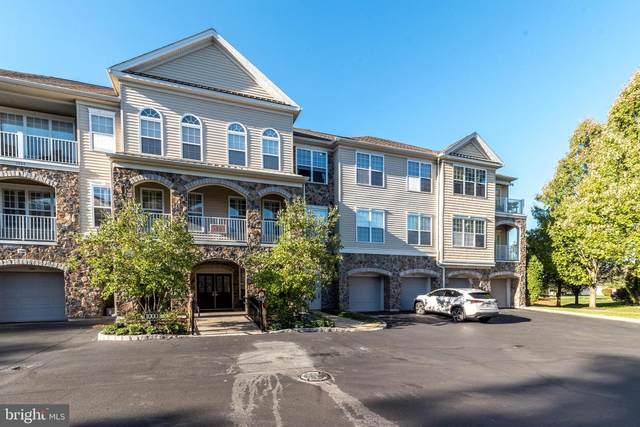 1207 Knox Court, WARMINSTER, PA 18974 (#PABU2010148) :: Blackwell Real Estate
