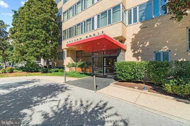 1711 Massachusetts Avenue NW #405, WASHINGTON, DC 20036 (#DCDC2018016) :: FORWARD LLC