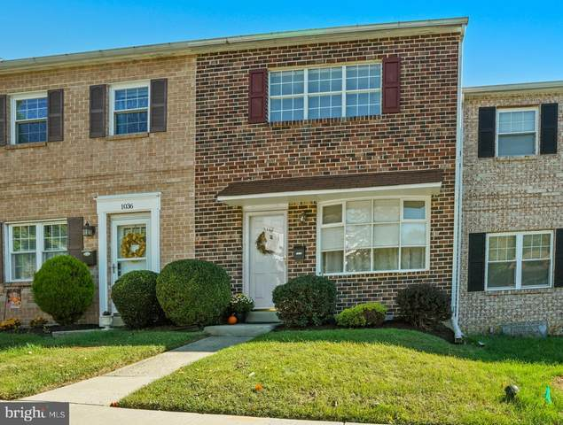 1034 Anders Place, NORRISTOWN, PA 19403 (#PAMC2014412) :: The John Kriza Team