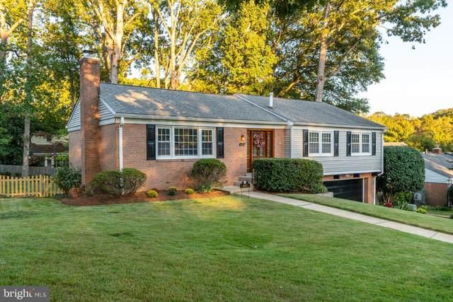 4212 Wilton Woods Lane, ALEXANDRIA, VA 22310 (#VAFX2027310) :: ROSS | RESIDENTIAL