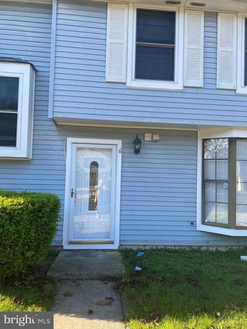 6 Steinway Court, MOUNT HOLLY, NJ 08060 (#NJBL2009380) :: Tom Toole Sales Group at RE/MAX Main Line