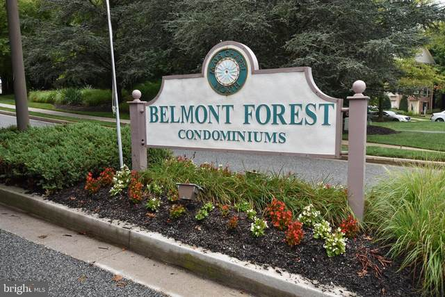 210 Belmont Forest Court #103, LUTHERVILLE TIMONIUM, MD 21093 (#MDBC2014068) :: New Home Team of Maryland