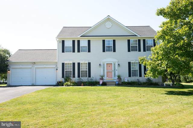 4413 Rolling Acres Drive, HURLOCK, MD 21643 (#MDDO2000882) :: The Riffle Group of Keller Williams Select Realtors