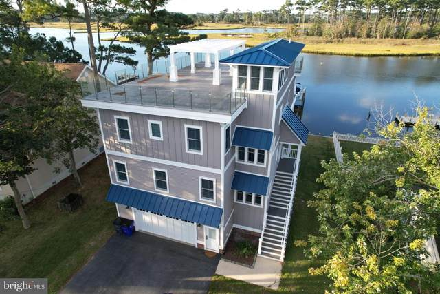 38347 Bayberry Lane N Lot 29, SELBYVILLE, DE 19975 (#DESU2008190) :: Linda Dale Real Estate Experts