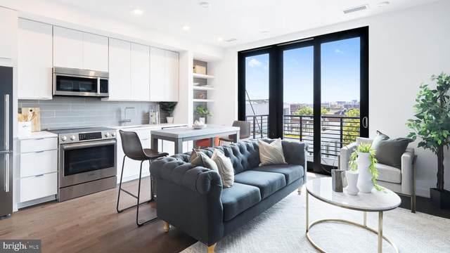 1999 9 1/2 Street NW #403, WASHINGTON, DC 20001 (#DCDC2018022) :: Crossman & Co. Real Estate