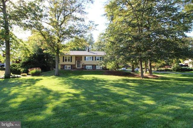 316 N Hickory Drive, BEAR, DE 19701 (#DENC2008996) :: Your Home Realty