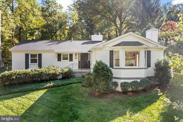 1021 Timber Trail Road, TOWSON, MD 21286 (#MDBC2014072) :: The Miller Team