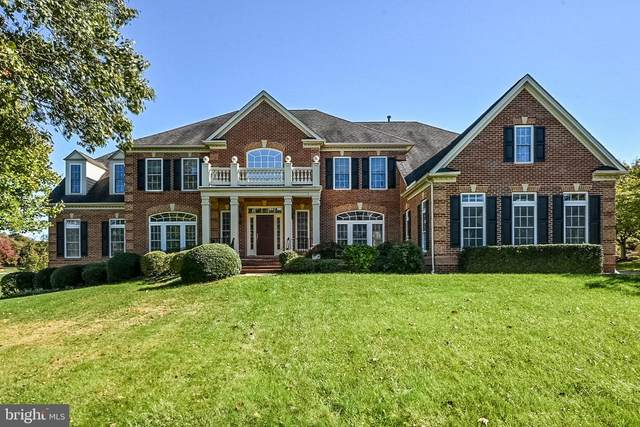 2 Edmondson Drive, WEST CHESTER, PA 19382 (#PACT2009542) :: The Charles Graef Home Selling Team