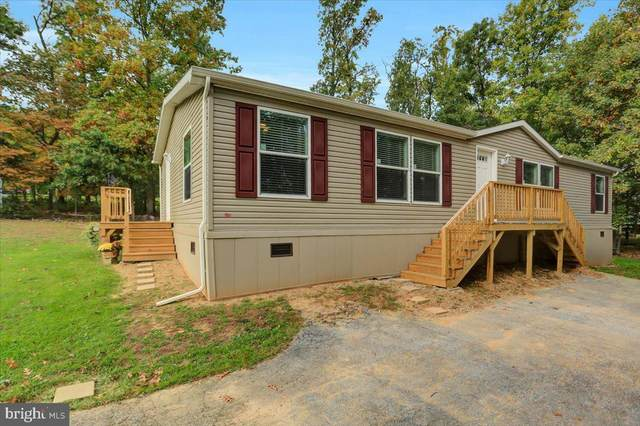 8891 Orchard Road, SPRING GROVE, PA 17362 (#PAYK2007868) :: The Heather Neidlinger Team With Berkshire Hathaway HomeServices Homesale Realty