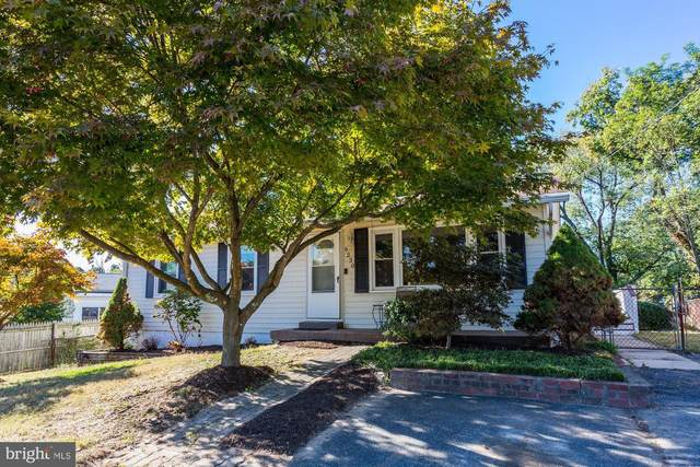 9230 Gross Avenue, LAUREL, MD 20723 (#MDHW2006130) :: The Redux Group