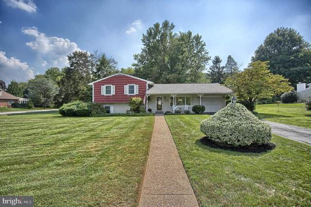 12 Forest Avenue, HERSHEY, PA 17033 (#PADA2004636) :: Linda Dale Real Estate Experts