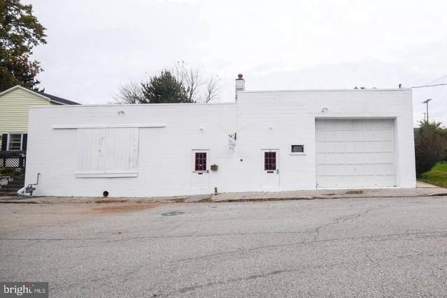17 W Howard Street, DALLASTOWN, PA 17313 (#PAYK2007870) :: Flinchbaugh & Associates