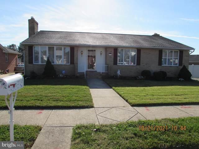 9211 Cornflower Road, BALTIMORE, MD 21236 (#MDBC2014078) :: Corner House Realty