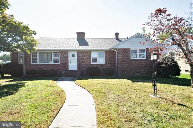 507 Radiance Drive, CAMBRIDGE, MD 21613 (#MDDO2000884) :: The Riffle Group of Keller Williams Select Realtors