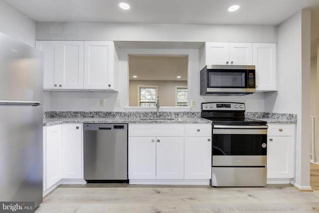 12304 Sweetbough Court #82, NORTH POTOMAC, MD 20878 (#MDMC2020236) :: ROSS | RESIDENTIAL