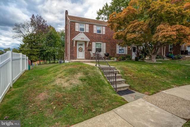 653 Clymer Lane, RIDLEY PARK, PA 19078 (MLS #PADE2009596) :: Kiliszek Real Estate Experts