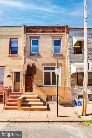 2518 S Juniper Street, PHILADELPHIA, PA 19148 (#PAPH2039000) :: The Mike Coleman Team
