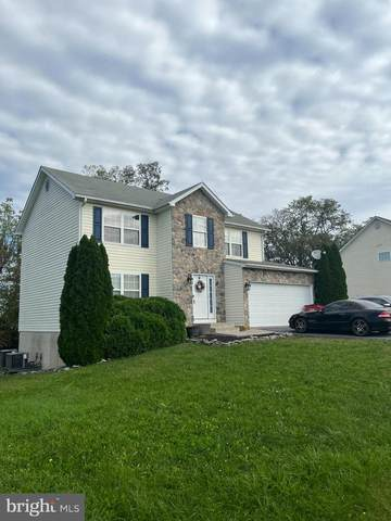 254 Teal Road N, MARTINSBURG, WV 25405 (#WVBE2003378) :: The Redux Group