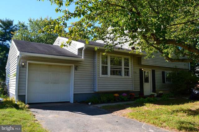 5578 Lodge Place, MILLVILLE, NJ 08332 (#NJCB2002438) :: Bowers Realty Group