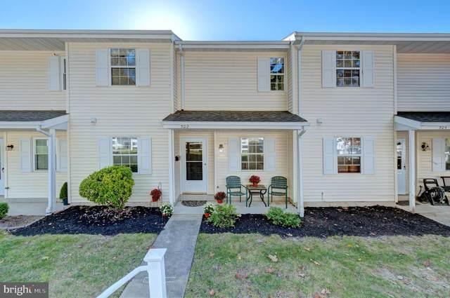 502 Porsha Terrace, CAMP HILL, PA 17011 (#PACB2004090) :: Flinchbaugh & Associates