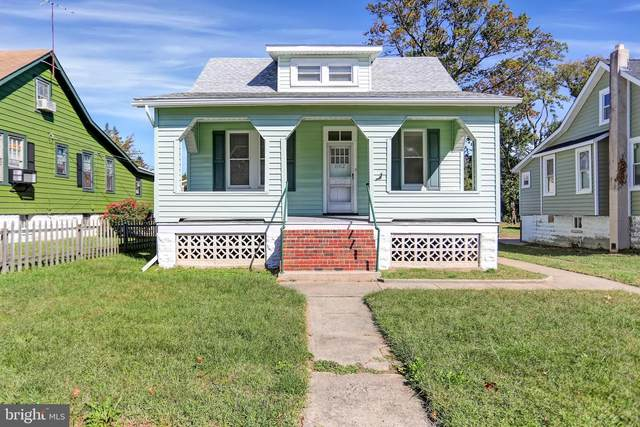 3102 Southern Avenue, BALTIMORE, MD 21214 (#MDBA2015906) :: The Sky Group