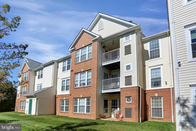 9601 Haven Farm Road B, PERRY HALL, MD 21128 (#MDBC2014090) :: New Home Team of Maryland
