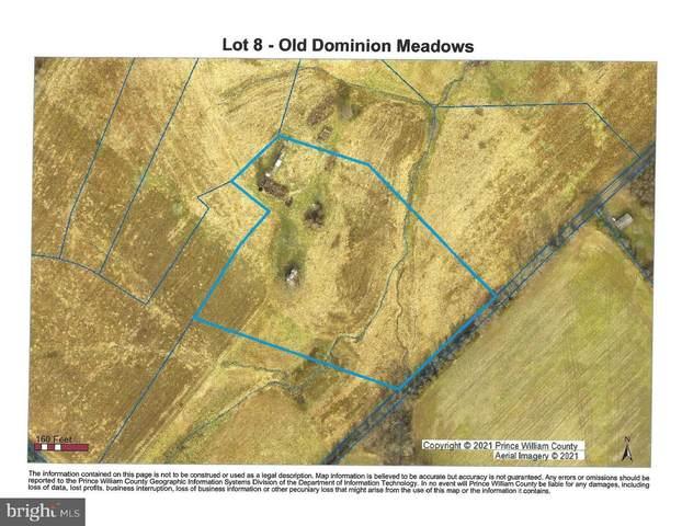 11900 Reid Lane, NOKESVILLE, VA 20181 (#VAPW2010838) :: FORWARD LLC