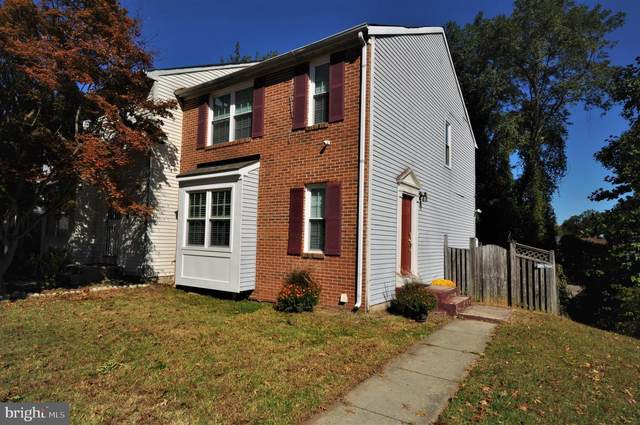 8728-8728 Ritchboro Road, FORESTVILLE, MD 20747 (#MDPG2015332) :: The Gus Anthony Team