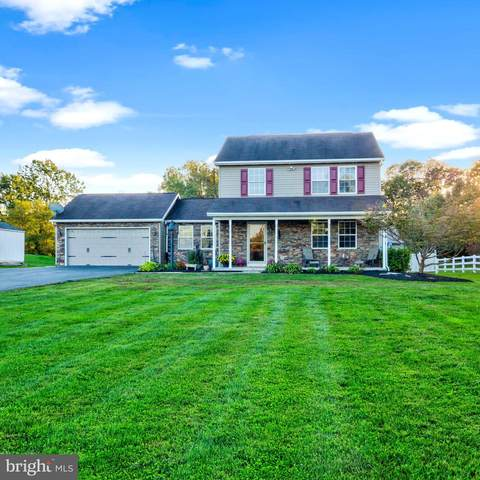 1275 Gingrich Road, MIDDLETOWN, PA 17057 (#PADA2004642) :: The Craig Hartranft Team, Berkshire Hathaway Homesale Realty