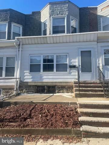 2518 S Robinson Street, PHILADELPHIA, PA 19142 (#PAPH2039026) :: RE/MAX Advantage Realty