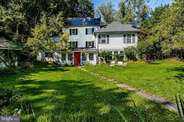 1400 Sawmill Road, DOWNINGTOWN, PA 19335 (#PACT2009556) :: Keller Williams Real Estate