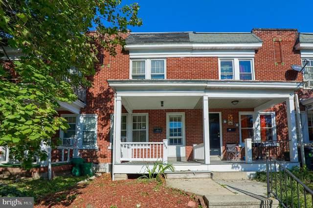 605 Lehigh Avenue, LANCASTER, PA 17602 (#PALA2006856) :: The Joy Daniels Real Estate Group